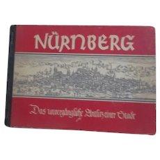 Nurnberg Das unvergangliche Antlitz einer Stadt