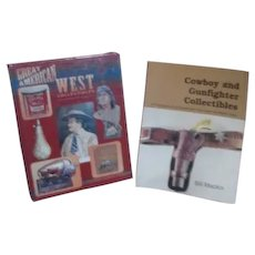 Great American West Collectibles and Cowboy and Gunfight Collectibles