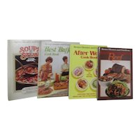 Better Homes and Gardens Cook Books Set of 20