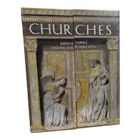 Churches by Judith Dupre