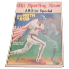 The Sporting News All Star-Special 1983