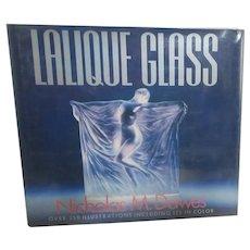 Lalique Glass by Nicholas M. Dawes