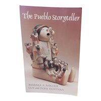 The Pueblo Storyteller