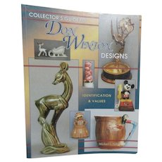 Don Winton Designs Collector's Guide and Identification & Values