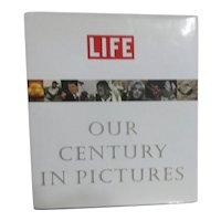 Life (Magazine) Our Century in Pictures
