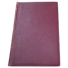 Poems by Adam Lindsay Gordon 1892 Edition