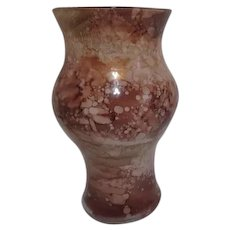 Vidi Glass Vase Made in Italy
