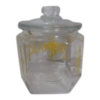 Mr. Peanut Jar Planters