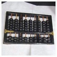 Chinese 13 Row Abacus