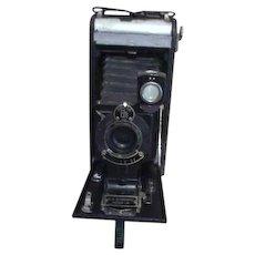 Eastman Kodak Jr. #1A Autographic1A Autographic With Original Leather Case