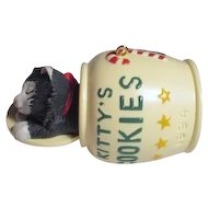 Hallmark Keepsake Christmas Ornament Cat Naps