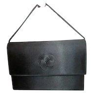 Black Hand Bag/Clutch