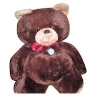 "Dakin 21"" High Teddy Bear"