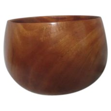 Kamaaina Woods Small Bowl from Hawaii