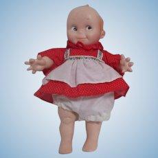 Jesco Rose O'Neil Kewpie Doll