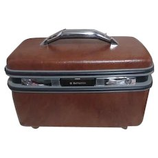 Samsonite Overnight Beauty Case Hard Shell