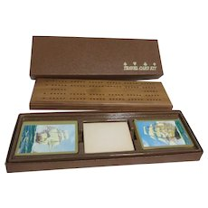 Stancraft Products Travel Card Kit