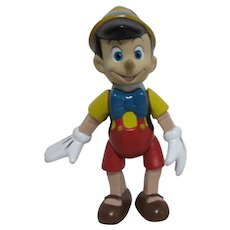 Disney Pinocchio Figure