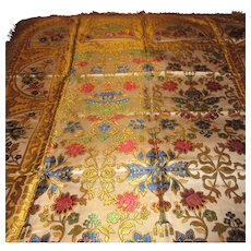 Double Sided (Reversible) Tablecloth/Runner