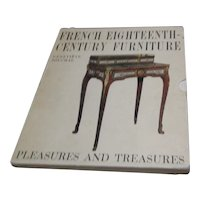 Boxed Book of French Eighteenth-Century Furniture
