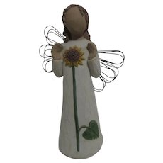 Willow Tree Angel of Summer