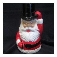 Knox Hat Santa Bank