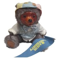 "Robert Raikes Bear ""Reginald"""