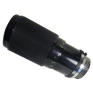 Telescopic Camera Lens Toyo Optics