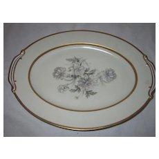Vintage Noritake  Ceramic Serving Platter