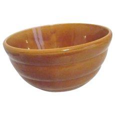Bauer #18 Mixing Bowl c1945