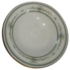 Noritake Amenity Pattern Open Vegetable Bowl