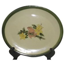 Louisville Stoneware Large Platter with Frog Created for The Integrity Companies Leaders Council