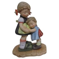 Goebel Berta Hummel Sculpture Love BH 11