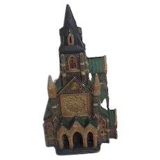 O'Well Ceramic Church Limited Edition
