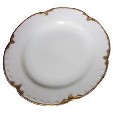 Haviland Pattern H526 Set of 3 Dessert Plates & One Saucer