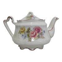 Arthur Wood Vermont Teapot