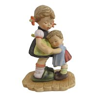 "Goebel Figurine ""Love"" Hummel in Original Box"