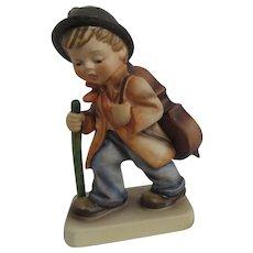 Goebel Hummel Figurine The Little Cellist