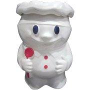 McCoy Cookie Jar Bobby Baker (Pillsbury Dough Boy)