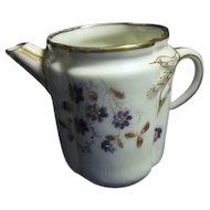 Small Limoges Cream Pitcher