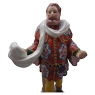 Derby-style Figurine of Falstaff
