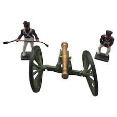 Miniature Hand Painted Russian Soldiers, War 1812