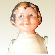 Antique Composition Doll