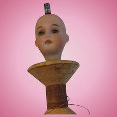 Tiny Gbr K 165 Head