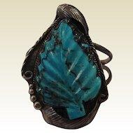 Wonderful Large Zuni Bracelet