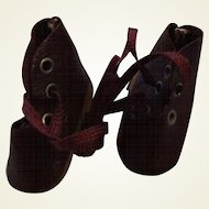 Madame Alexander type shoes