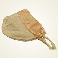 Beautiful 1920's Bonnet