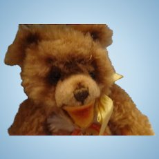 Small Cozy Teddy Bear-Steiff
