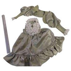 Vintage Bolero and Dress Set