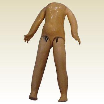 Antique 5 Piece Steiner Body in excellent Condition